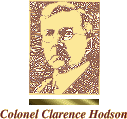 Picture of Colonel Clarence Hodson